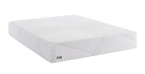 Sealy 12 Inch Bed In A Box Adaptive Comfort Layers Medium Firm