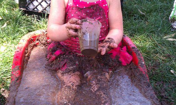 International Mud Day... June 29th, woohoo!!