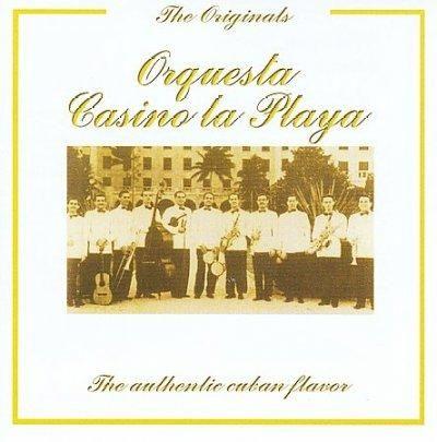 Orquesta Casino De La Playa - Authentic Cuban Flavor