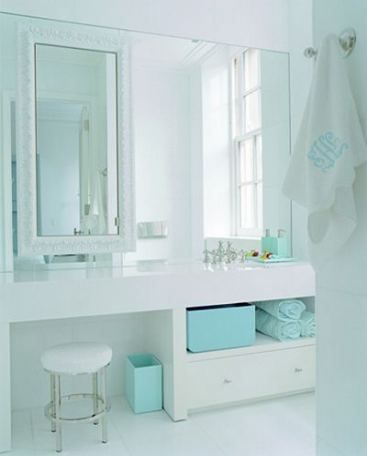 40 Trendy Breakfast At Tiffanys Bathroom Decor Guest Rooms