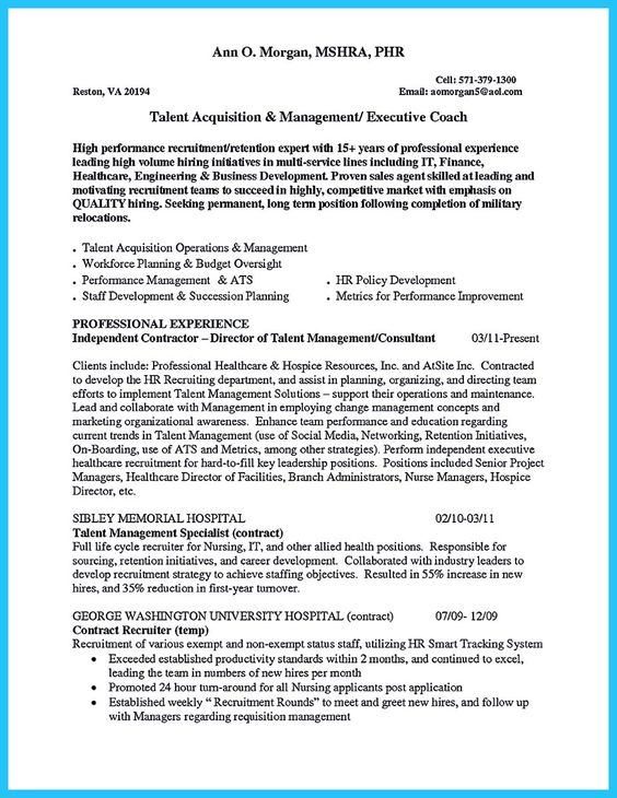 Writing An Attractive Ats Resume Resume Template Resume Template Professional Resume