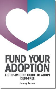 fund your adoption book
