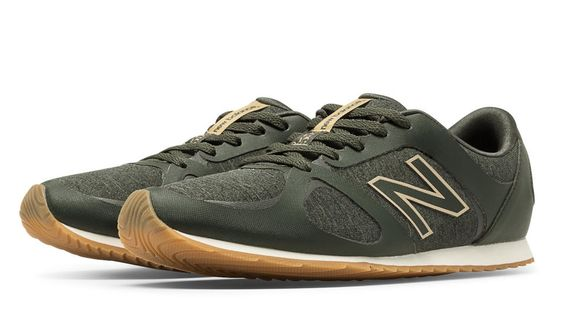 new balance sneakers - 555 New Balance, Marines Green with Gold | My Style | Pinterest ...