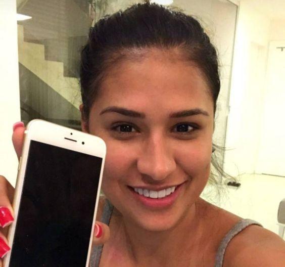 Simone sorteia próprio iPhone para fãs no instagram; saiba como participar