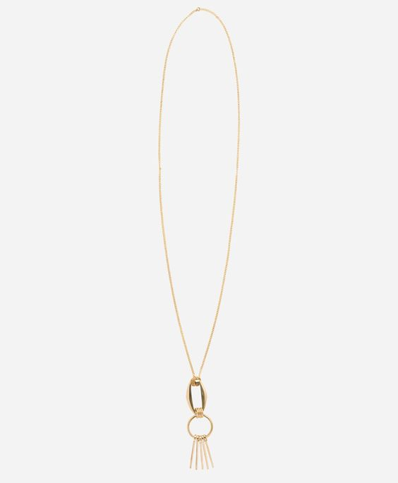 Sculptor Necklace - Noonday Collection