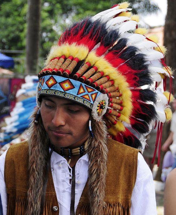 Indio do Peru