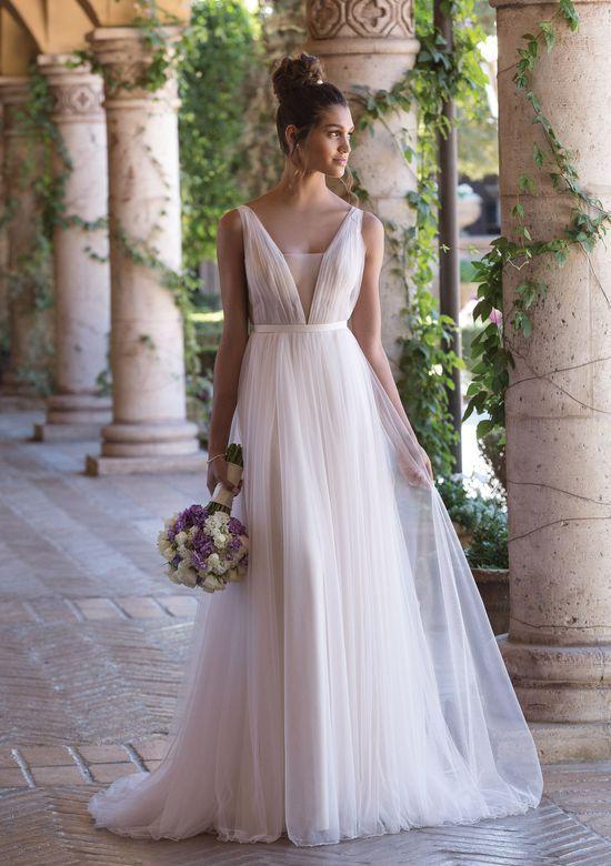Justin Alexander 4031 Wedding Dress New Size 10 799 In
