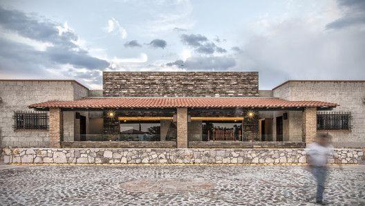 Gm Rancho Canocanela Arquitectura Arquitectura Casas Rusticas