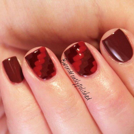 Photo by wondrouslypolished #nail #nails #nailart