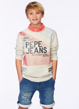 Pepe Jeans SS14