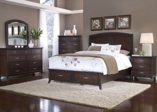 Top 10 Bedroom Color Ideas With Dark Brown Furniture Top 10 Bedroom Color Ideas With Brown Furniture Bedroom Bedroom Paint Colors Master Dark Bedroom Furniture