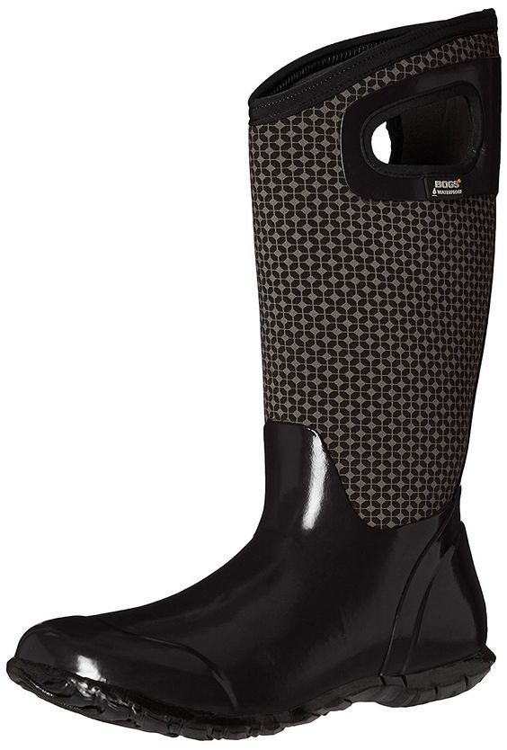 Bogs Women's North Hampton Cravat Waterproof Insulated Boot ** Want additional info? Click on the image.