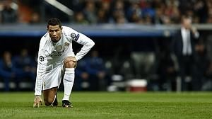 Cinco motivos por los que el Madrid no convence