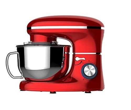 Heska 1500w Food Stand Mixer 4 In 1 Food Mixer Reviews A Baker S Guide To The Best Mixers Food Stands Stand Mixer Mixer