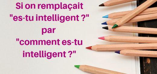 Albert Jacquard - L'intelligence