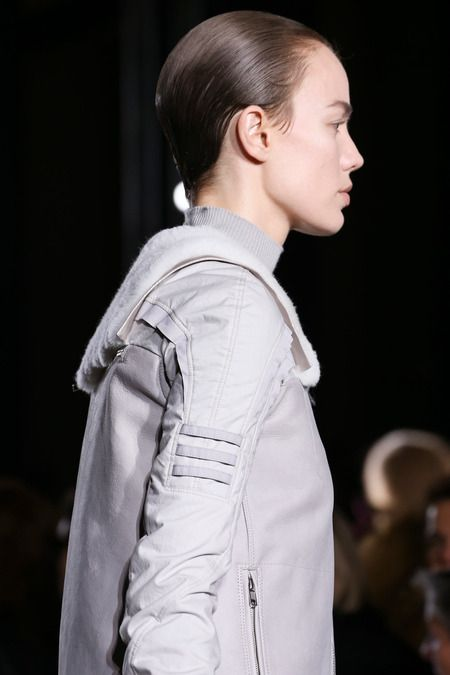 rick owens collection style fall 2014 fashion show forward rick owens ...