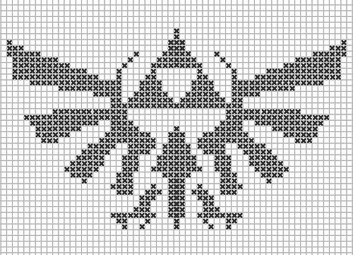 Zelda Scarf Knitting Pattern : Pinterest the world s catalog of ideas