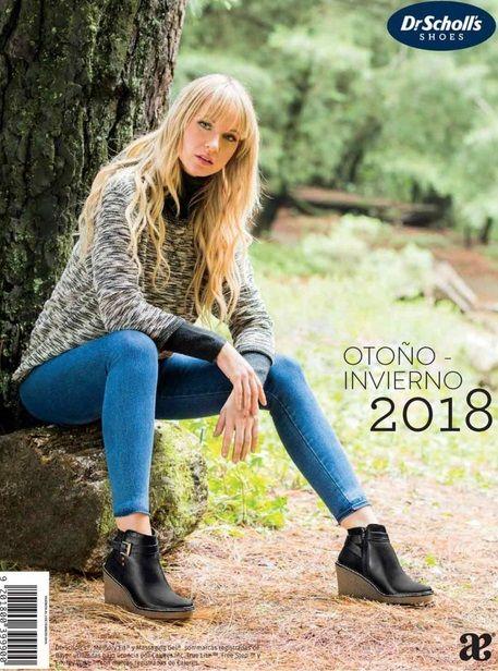 Catalogo Dr Scholls Andrea 2020 Otono Invierno 2020 Zapatos De Otono Moda Estilo Catalogos Andrea Otono Invierno