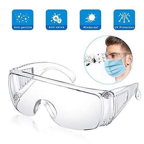 Gafas De Seguridad Epoda X Pect 8110 Antivaho Para Trabajo Para Construcción Laboratorio Gafas De Seguridad Gafas Protecciones
