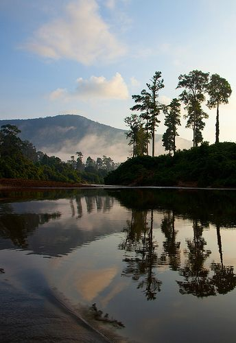 Endau Rompin National Park
