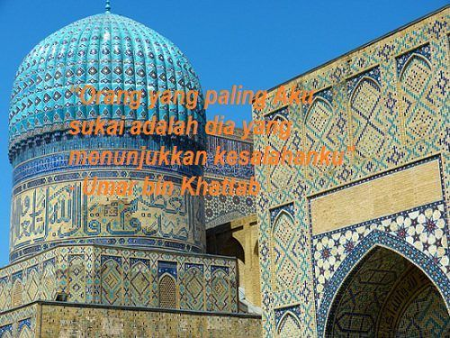 Kata Bijak Islami Keindahan Alam Islam Mutiara Bijak