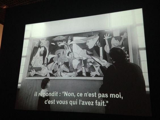Guernica ..