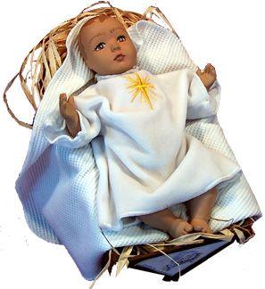 bebe jesús