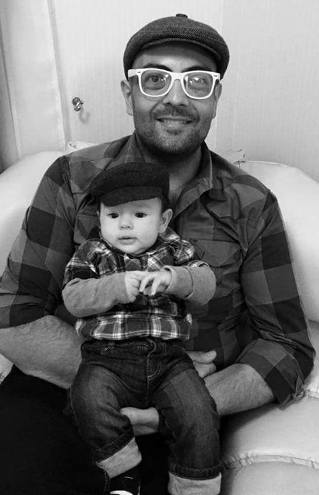 #EncuestaRápida   ¿A quién se parece tu bebé? ¡Comenta usando #IgualitoA...!