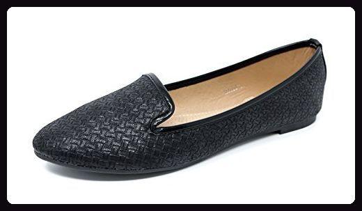 Damen Slipper  SANDALEN  Loafers Ballerinas Mokassins Halbschuhe Flache Schuhe