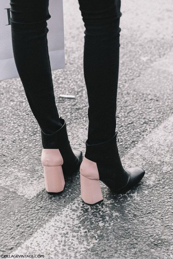 Adorable Luxury Shoes