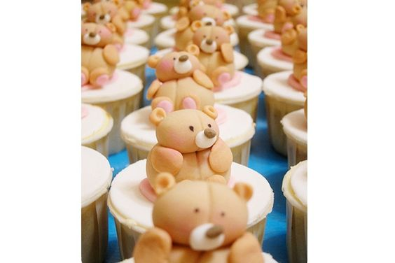 Bears and Cupcakes - do you need anything else?