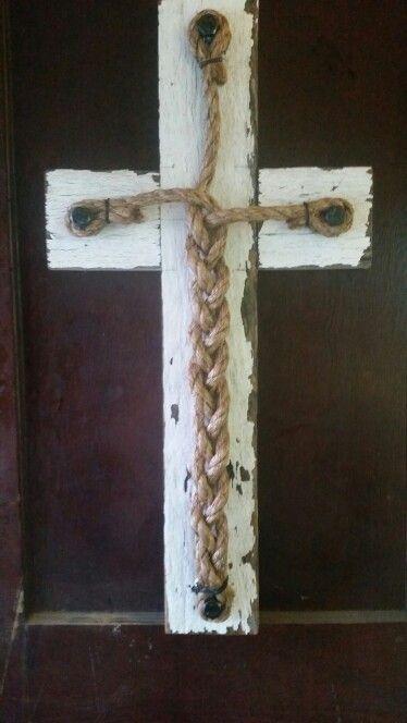 33 in. Unity Cross.                                                       …