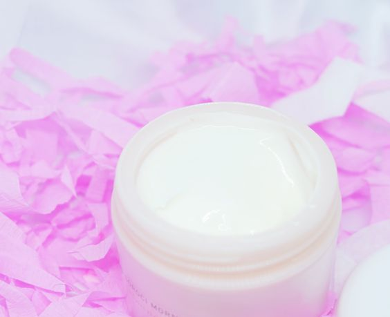 soroci morning calming cream