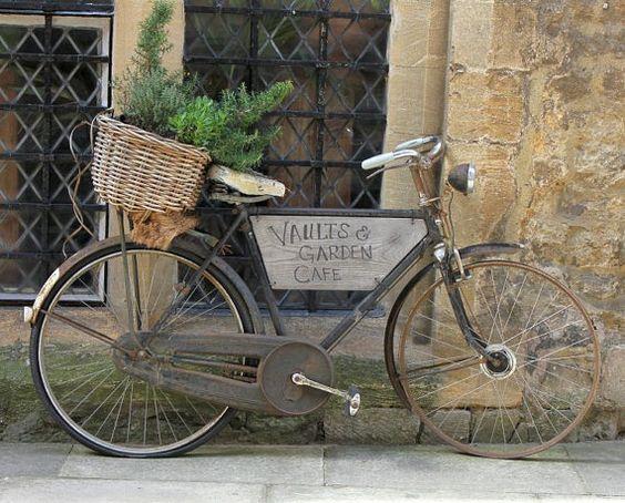 KarinKohlmeierOxford Bicycleetsy.com