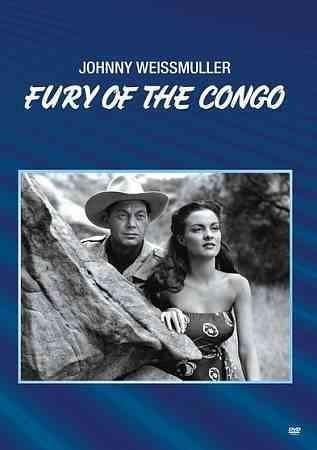 Sony Home Pictures Fury of The Congo