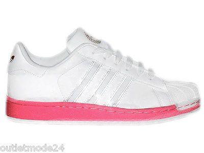 Adidas Superstar IS