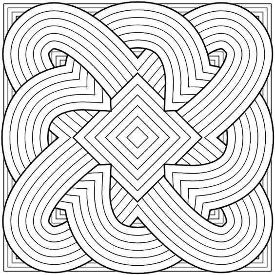 hard cross coloring pages | Hard Coloring Pages For Boys | dover | Pinterest ...