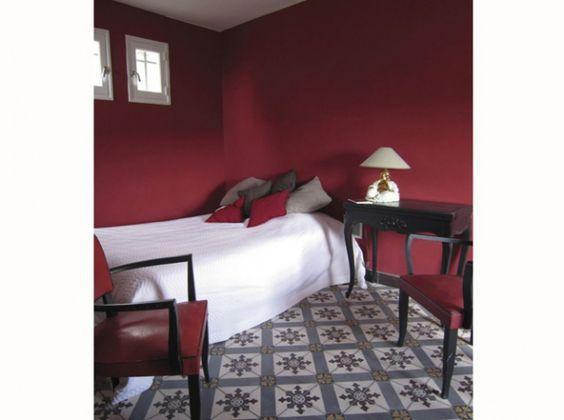Quelles couleurs choisir pour une chambre d 39 enfant rouge et d co for Quelle couleur de peinture pour une chambre parentale