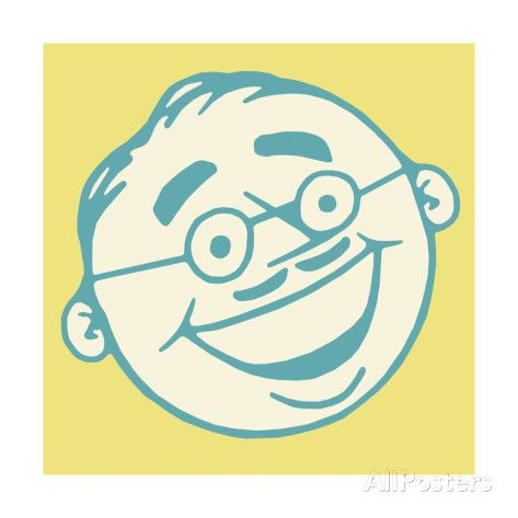 images of smile posters | pop-ink-csa-images-smiling-man-wearing-glasses.jpg