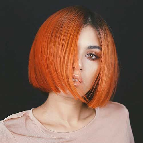 30 Latest Bob Haircut Images In 2020 Haircut Images Latest Short Hair Styles For Round Faces Hairstyles For Round Faces Short Hair Styles