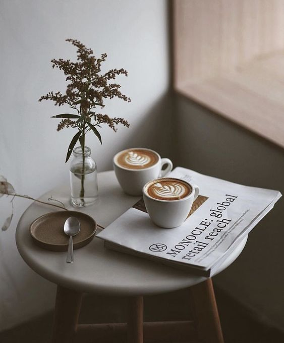 #Coffee #Café