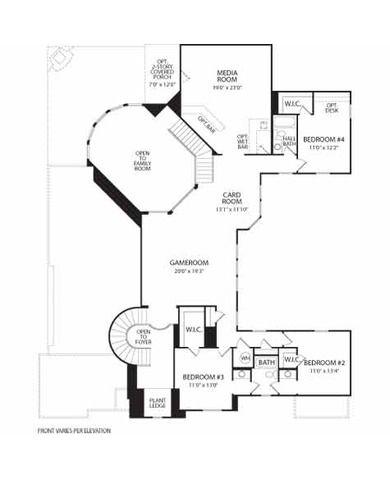 Guest House Plans Elegant Find This Pin And More On Floor Plans