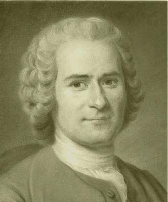 Metaética blog: Jean-Jacques Rousseau