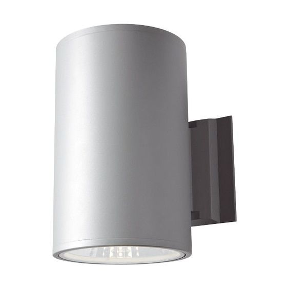 For Dals Lighting Aluminum Led Cylinder Wall Sconce Get Free Delivery At Your Online Home Decor Destination In Rewards With Club O