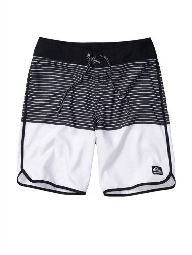 black board shorts mens