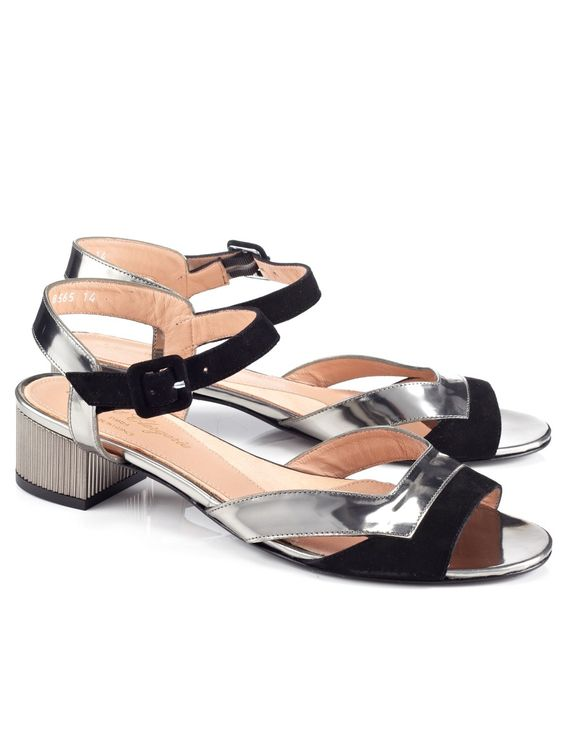 sale get authentic Robert Clergerie Metallic Gladiator Sandals cheap sale buy pictures sale online Ord4ljE9Sx