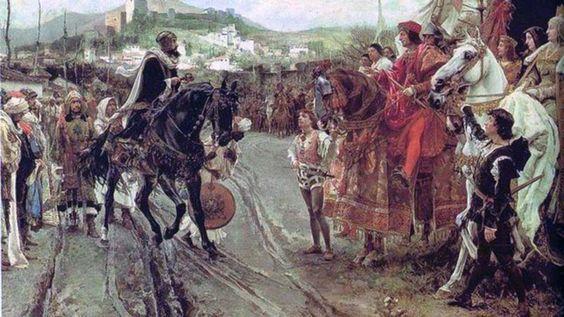 LA CRUZADA CONTRA LOS ALMOHADES: LA BATALLA DE LAS NAVAS DE TOLOSA (1212).  Dc3c527282bd5db94ef42614bb74b669