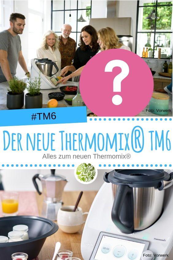 Thermomix tm6 lieferzeit