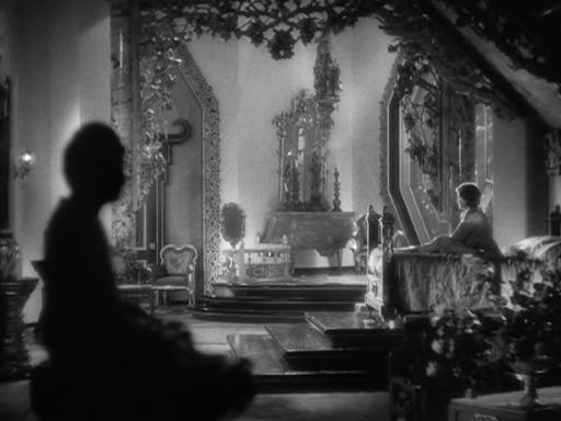 Inside the general's palace: Frank Capra's The Bitter Tea of General Yen (1933), cinematography by Joseph Walker: