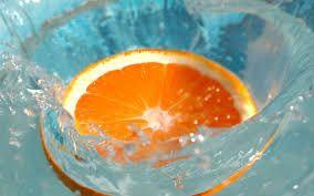 Resultado de imagen para comida con agua